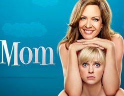 Neox estrena este jueves en prime time la segunda temporada de 'Mom'