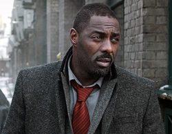 Fox da luz verde al remake de la serie británica 'Luther'