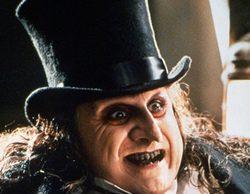 """Danny DeVito (Pingüino en """"Batman Vuelve"""") elogia el trabajo de Robin Lord Taylor en 'Gotham'"""