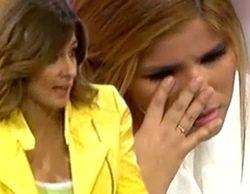 """Sandra Barneda: """"Veo a Kiko Rivera como un golfo. Me revienta que la gente se permita meterse con las mujeres de esa manera"""""""