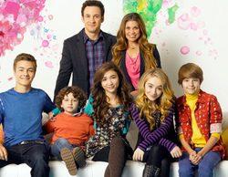 El estreno de 'Riley y el mundo' en Disney Channel atrae a un excelente 3,2% en el access prime time