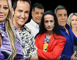Tras la Navidad, Telecinco remonta enero y sube 1,2 respecto al mismo mes de 2014 frente a la bajada de Antena 3
