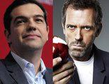 El único tweet de Alexis Tsipras (Syriza) tras ganar las elecciones es para el Doctor House