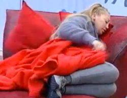 'Gran hermano VIP 3': Belén Esteban sufre una bajada de azúcar tras la expulsión de Olvido y los abucheos del público