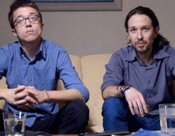 Pablo Iglesias e Iñigo Errejón protagonizan la nueva promo de 'Salvados'