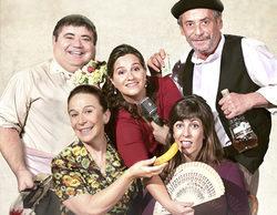 La adaptación teatral de 'L'Alqueria Blanca' se estrena este domingo en la Comunidad Valenciana