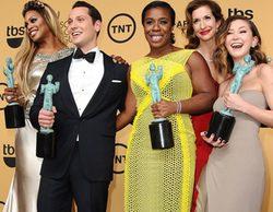 'Orange is the new black' triunfa en los premios SAG 2015