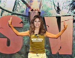 Chabelita Pantoja, ¿primera concursante de 'Supervivientes 2015'?