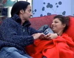 'Gran Hermano VIP': Coman es feliz sin Olvido, Belén Esteban duda con la ortografía y Aguasantas suspira por su exnovio