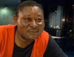 Muere a los 48 años Wilfred 'Willy' Agbonavbare, el portero del Rayo Vallecano que salió en 'El jefe infiltrado'