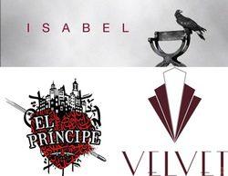 'Isabel', 'Velvet' y 'El Príncipe' empatan a dos nominaciones en los Fotogramas de Plata
