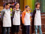 Martina, Teresa, Manuel y Aina son los finalistas de 'MasterChef Junior 2'