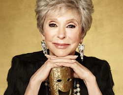 "Rita Moreno (""West Side Story"") será la madre de Rogelio de la Vega en 'Jane the Virgin'"
