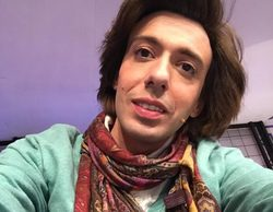 Florentino de la Florence tiene nuevo trabajo: community manager de 'Hable con ellas'