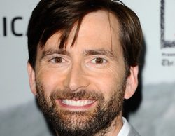 David Tennant ('Broadchurch') ficha por 'Jessica Jones' de Netflix