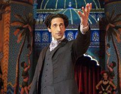 'Houdini' finaliza la temporada con una media de 1,8% de share