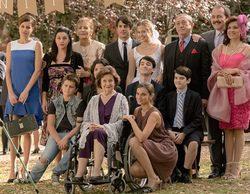 Antena 3 cancela 'Algo que celebrar'