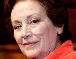 El homenaje a Amparo Baró de FDF con '7 vidas' y 'Aída' se salda con buenos datos