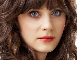 Zooey Deschanel está embarazada, algo que influirá en 'New Girl', la serie que protagoniza