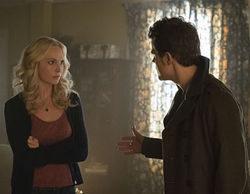 "'The Vampire Diaries' 6x12 Recap: ""Prayer for the Dying"""