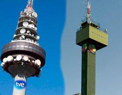 RTVE podría alquilar los platós de Telemadrid ante el cierre de los Estudios Buñuel