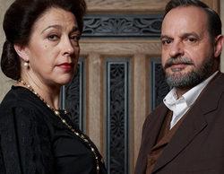 'El secreto de Puente Viejo' cumple el lunes 1.000 capítulos, convirtiéndose en la serie más longeva de Antena 3