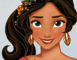 'Elena de Avalor', el spin-off de 'La princesa Sofía', contará con la primera princesa Disney de rasgos hispanos