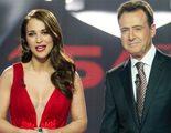 """La gala Antena 3 por su 25 aniversario """"emociona"""" al 13% de la audiencia, mientras que 'Sálvame deluxe' brilla con un 19,9%"""