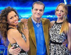 TVE cancela 'El legado' de la tarde de La 1 tras sus pobres datos de audiencia