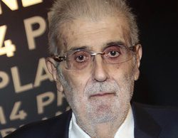Muere José Manuel Lara, presidente de Atresmedia, a los 68 años