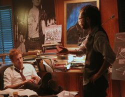 "'Constantine' 1x11 Recap: ""A Whole World Out There"""
