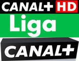 Canal+ Liga y Canal+ 1, las cadenas de pago que más suben en el primer mes del año