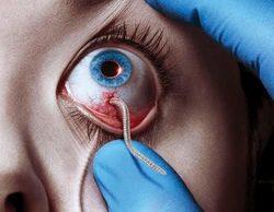 Cuatro estrena este martes 'The Strain', la serie escrita por Guillermo del Toro