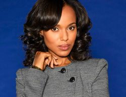 Kerry Washington ('Scandal') protagonizará 'Confirmation', la nueva TV movie de HBO