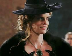 Rebecca Mader ('Lost') regresará a 'Once Upon a Time' en la cuarta temporada