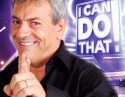 La adaptación de 'I can do that', el 'Tú si que vales VIP' de Antena 3, ya tiene nombre: ¡Ésta es la mía!'
