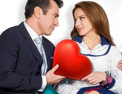 'Mi corazón es tuyo', la adaptación mexicana de 'Ana y los 7', registra un espectacular 5% en su estreno en Nova