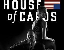 Canal+ Series emitirá la tercera temporada de 'House of Cards' al completo el 28 de febrero