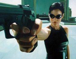 "Carrie-Anne Moss (""Matrix"") ficha por la nueva serie de Netflix 'Jessica Jones'"