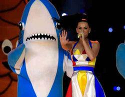 Scott Myrick, uno de los tiburones de Katy Perry, arrasa en internet tras su desastrosa actuación en la 'Super Bowl'