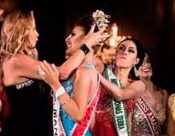 """Miss cabreada: """"No me arrepiento de haberle arrancado la corona a Miss Amazonas, quería algo limpio"""""""