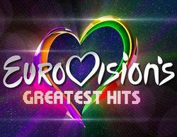 TVE participará en el especial que preparan la BBC y UER para conmemorar el 60º aniversario del Festival de Eurovisión