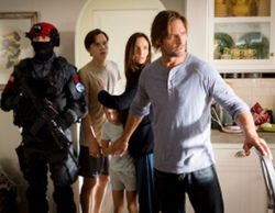 USA Network da luz verde a 'Colony', la nueva serie de Josh Holloway ('Lost') y Sarah Wayne ('Prison Break')