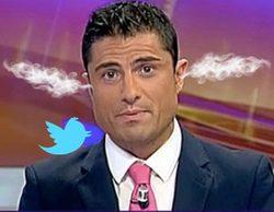 """Alfonso Merlos desmiente su """"Hot Fav"""" en Twitter: """"Mi cuenta ha sido hackeada por delincuentes"""""""