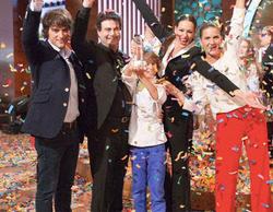 'MasterChef Junior 2' bate récord con su final (19,7%) y 'The Strain' llega a Cuatro con gran éxito (13,5%)