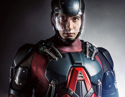 La primera imagen de Brandon Routh como El Átomo en 'Arrow'