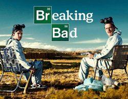 AMC España emitirá cada fin de semana una temporada completa de 'Breaking Bad'