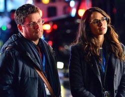 'The Strain', mejor estreno de una serie en Cuatro desde 2010