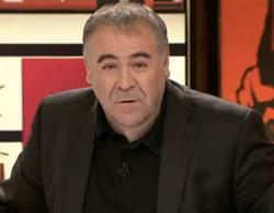 """Antonio G. Ferreras: """"El problema periodístico lo deben tener aquellos que no entrevistan o censuran a Podemos"""""""