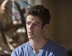 "'The Flash' 1x12 Recap: ""Crazy for You"""